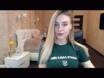 Tiener Capri wil webcamsex